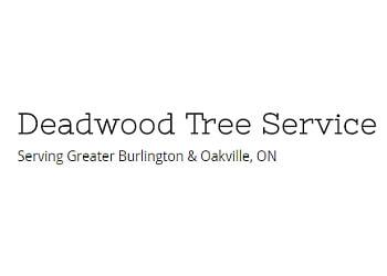 Burlington tree service Deadwood Tree Service
