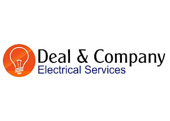 Markham electrician Deal & Company Electrical Services