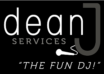 DeanJ Services  The FUN DJ!