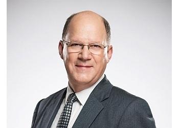 Chilliwack licensed insolvency trustee Deane Gurney