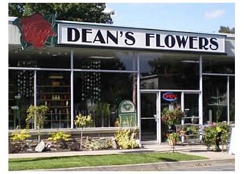 Dean's Flowers