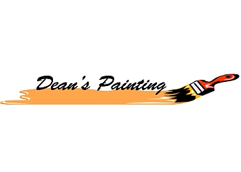 New Westminster painter Dean's Painting