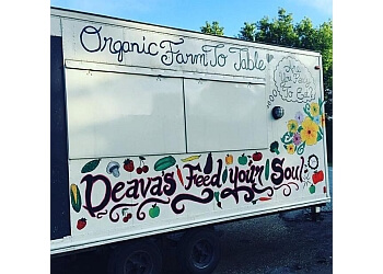 Welland food truck Deava's Feed Your Soul