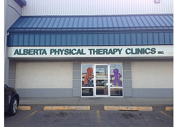 Medicine Hat physical therapist Deb MacLeod, B.Sc PT, CAFCI, CGIMS