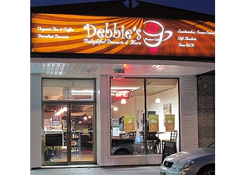 Ajax cafe Debbie's Boutique Cafe
