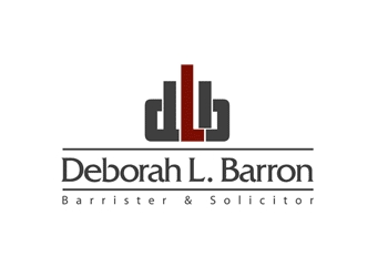 Calgary personal injury lawyer Deborah Barron Law