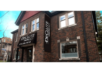 Toronto real estate agent DeClute Real Estate