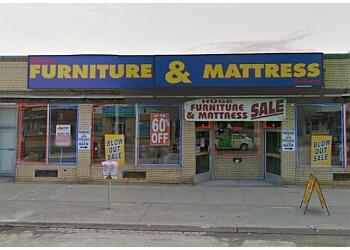 Hamilton furniture store  Decor Furniture & Mattress Gallery