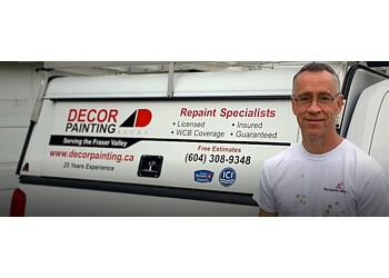 Abbotsford painter Decor Painting