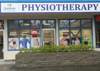 Delta physical therapist Deepti Chhabra, PT