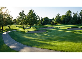 Ajax golf course Deer Creek North & South Courses