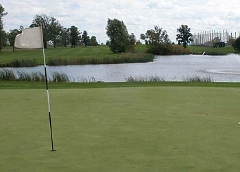 Oakville golf course Deerfield Golf Club