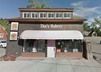 Cambridge bakery Dee's Bakery