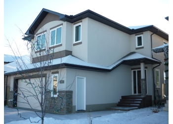 Sherwood Park home builder Dekel Constructions Inc.
