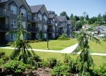 Delair Court Apartments Abbotsford Apartments For Rent