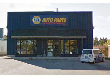 Norfolk auto parts store NAPA Auto Parts - Delhi Auto Parts