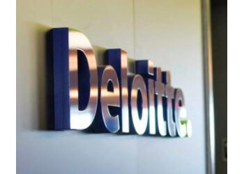 Levis accounting firm Deloitte