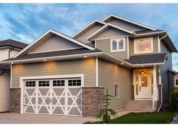 Saskatoon home builder Delonix Homes