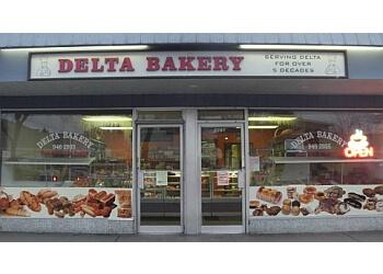 Delta bakery Delta Bakery