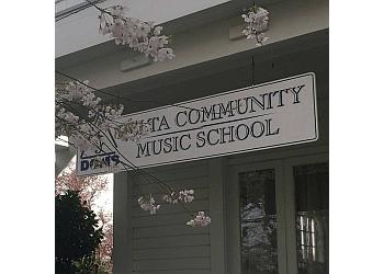 Delta music school Delta Community Music School