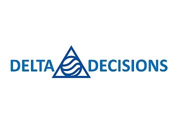 Norfolk web designer Delta Decisions Inc.