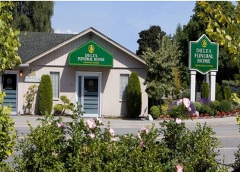 Delta Funeral Home & Cremation Centre