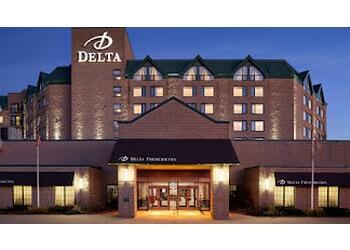 Fredericton hotel Delta Hotels
