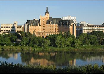Saskatoon hotel Delta Hotels
