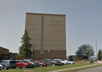 Sault Ste Marie hotel Delta Hotels