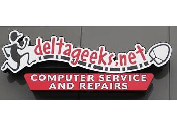 Delta computer repair Deltageeks