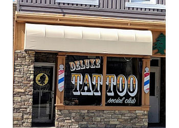 Deluxe Custom Tattoos