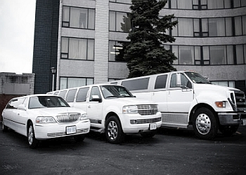 Toronto limo service Deluxe Limo and Party Bus