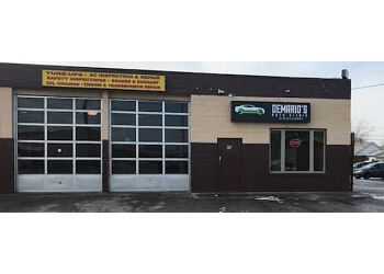 Windsor car repair shop Demario's Auto Clinic
