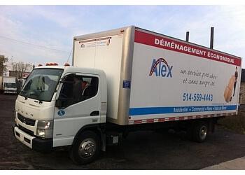 Blainville moving company Demenagement Economique Alex