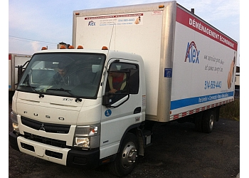Saint Hyacinthe moving company Demenagement Economique Alex
