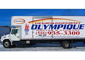 Dollard des Ormeaux moving company Demenagement Olympique Moving & Storage