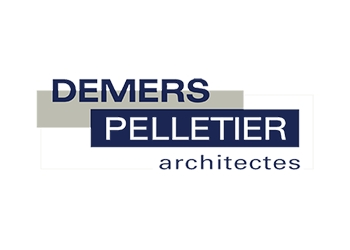 Drummondville residential architect Demers Pelletier Architectes