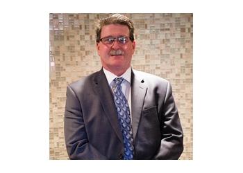 Sudbury business lawyer Denis Michel