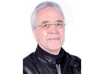 Sherbrooke psychologist Denis Vachon, M.Ps.