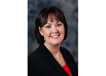 St Albert mortgage broker Denise Budney - Best Rate Mortgage Team