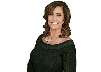 Prince George real estate agent Denise Dykes