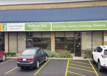 Burlington massage therapy Denise Semple & Associates