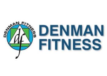Vancouver gym Denman Fitness