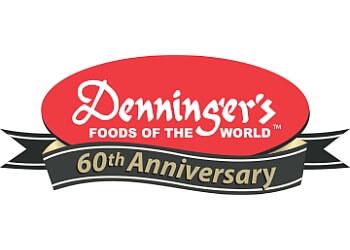 Burlington caterer Denninger's Foods of the World