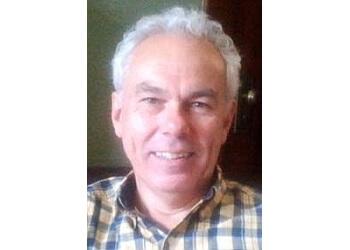 Saskatoon psychologist DENNIS COATES, M.ED, BSW, RP