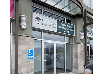 Chilliwack med spa Dental Arts & Laser Rejuvenation Centre