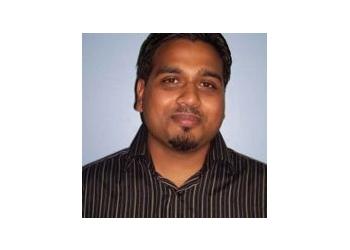 Brampton physical therapist Deoanand Persaud, MSc.PT
