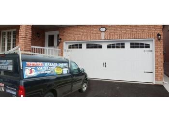 Caledon garage door repair Deol Doors Garage Doors