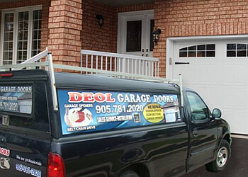 Brampton garage door repair Deol Garage Doors