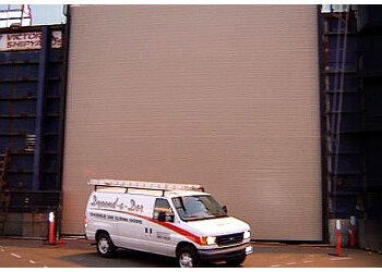 Victoria garage door repair Depend-A-Dor